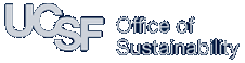 UCSF Office of Sustainability